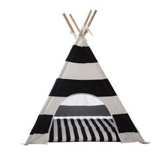 Free Love@white and black stripe design Pet Kennels Pet Play House Dog Play Tent Cat /Dog Bed ** For more information, visit now (This is an amazon affiliate link. I may earn commission from it)