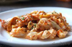 Lucy's Diabetic Friendly Low Carb Meals: Chicken Enchilada Casserole