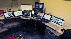Windows 8 Apps Lab