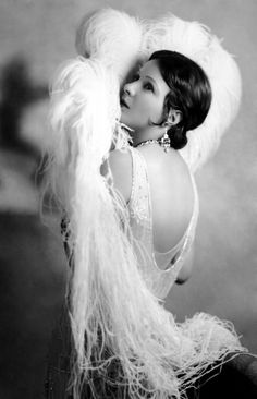 Norma Talmadge 1919. American actress and film producer of the silent era.