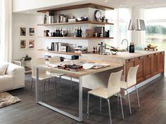 11 best GEORGIA / Cucine Lube Moderne images on Pinterest | Georgia ...