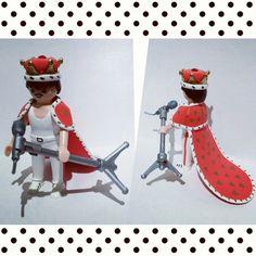 #playmolook #playmobilfigures #playmobil #custom #rock #jumping #freddie #mercury #freddiemercury