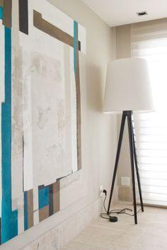 Apartamento no bairro Panamby, em SP, tem ambientes elegantes e funcionais - Casa e Decoração - UOL Mulher