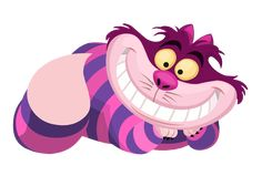 Cheshire Cat | Alice in Wonderland