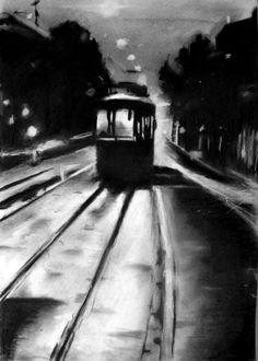 Tram (sold)