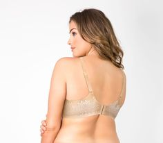T shirt bra bras and couture on pinterest for Shirt that looks like a bra