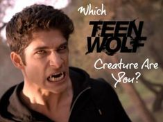 Which 'Teen Wolf' Creature Is Your Personality?