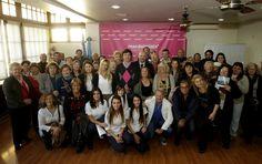 """Turismo Mar del Plata presentó la 4ª edición del """"Programa de Turismo y Recreación Social"""""""