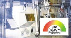 D  WOOI realizza i pieghevoli del programma D, programma gestito dall'unità di disattivazione nucleare del Centro Comune di Ricerca di Ispra.
