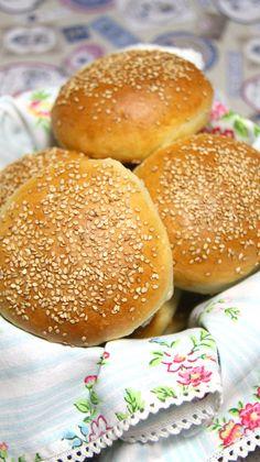 Panini per Hamburger perfetti