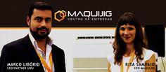 Participação da UWU Solutions na primeira Feira de Empreendedorismo do Distrito de Setúbal