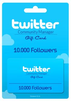 twitter-Community-Manager-giftCard-golem13