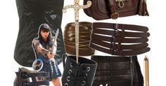 awesome Xena | Wet Seal, Fashion Looks and Balenciaga...