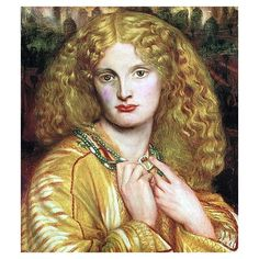 Helen of Troy | Pre-Raphaelite Sisterhood ❤ liked on Polyvore featuring pictures