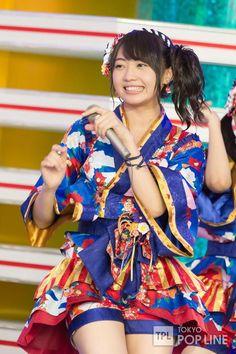 Yuria Kizaki #木崎ゆりあ #AKB48