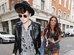 Jesy Nelson Admits That Her Wedding Plans Have Come To A Halt