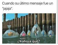 Ufff me daria un paro yo creo, y podría morir en paz Spanish Jokes, Funny Memes, Hilarious, Ville Valo, Crush Memes, Funny Picture Quotes, Lol So True, Disney Pictures, Funny Posts