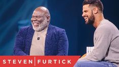 How To Build Your Vision From The Ground Up - Q&A With Bishop T.D. Jakes - YouTube