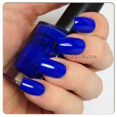 Color Club Bright Night #nail #nails #nailpolish
