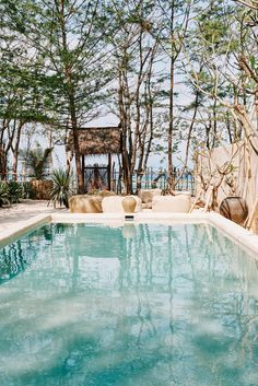 Find unique venues to celebrate, getaway and gather. A guide to gathering locations and events in communities in over 200 cities across the globe. Bamboo Architecture, Types Of Architecture, Balinese Villa, Van Life, French Country, Summer Time, Travel Destinations, Lampang, Travel Photography