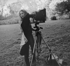 © Sally Mann - Self portrait