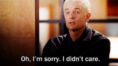 "Frequently. | Community Post: 13 Reasons Spike From ""Buffy"" Is The Best Vampire Ever"