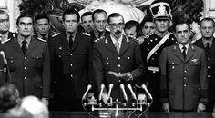 Obama abrirá archivos de la dictadura argentina y honrará a sus víctimas…