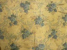 Victorian / Edwardian printed linoleum from Australian cottage Stenciling, Museum Collection, Queen Anne, Four Square, Craftsman, Floors, Tile Floor, Vintage World Maps, Tiles