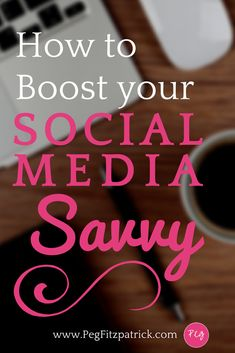 Grab these quick social media secrets to up your game. Article written by @pegfitzpatrick.