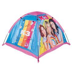 K3 tent