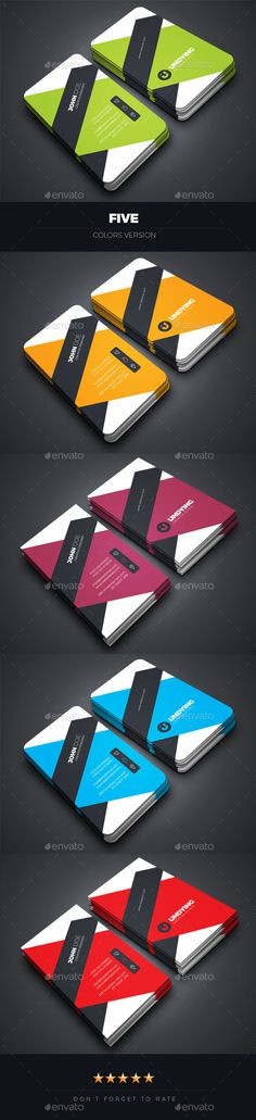 Business Card Template PSD. Download here: https://graphicriver.net/item/business-card/17623036?ref=ksioks