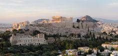 Onde Ficar em Atenas #viagem #viajar