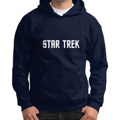 Now avaiable on our store: Star Trek Vintage... Check it out here! http://ashoppingz.com/products/star-trek-vintage-logo-mens-gildan-hoodie-1?utm_campaign=social_autopilot&utm_source=pin&utm_medium=pin