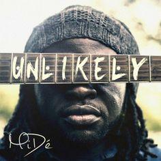 """Estou ouvindo """"Unlikely"""" na OiFM! Aperte o play e escute você também: http://oifm.oi.com.br/site/"""