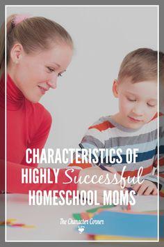 successful homeschooling moms