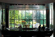 5 star design hotel in Milan - Bulgari Hotel Resort http://www.bulgarihotels.com/en-us/milan/bar-and-restaurant/il-ristorante/il-ristorante #treasuredtravel