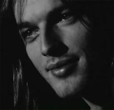 David Gilmour 1972