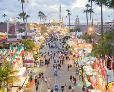 2013 San Diego County Fair is in full swing! Check it out from June 8-July 4!