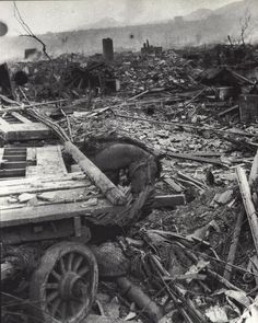 08 10 1945 Nagasaki