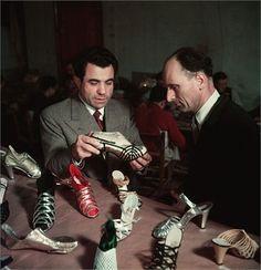 Salvatore Ferragamo 1953