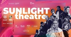 Prima ediție a evenimentului Sunlight Theatre Sunlight, Theatre, News, Movies, Movie Posters, Sun Light, Film Poster, Theater, Films