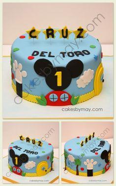 Kids Birthday Cakes - Cakes by Maylene