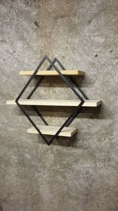 Woodworking For Kids .Woodworking For Kids Iron Furniture, Steel Furniture, Industrial Furniture, Furniture Design, Design Industrial, Painted Furniture, Diamond Furniture, Italian Furniture, House Furniture