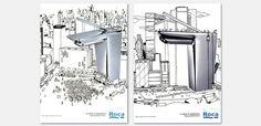 Ilustraciones para Roca (Rafa Castañer)