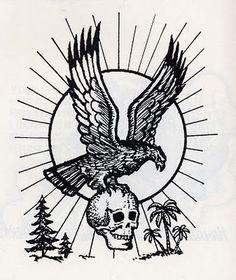 it's deadlicious™: Russian Tattoo