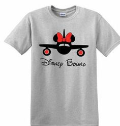 Disney Customized  Printed T-shirt Minnie Mouse Family Reunion Kids Birthday Personalized Family Trip Disney World by ApolloUniforms on Etsy