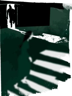 夏目漱石「夢十夜」第九夜
