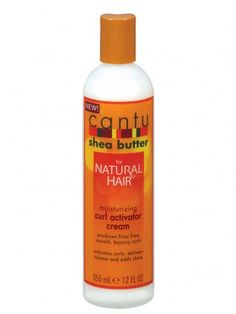 This is the only product I used when I do my perm rod sets, besides water. This works really good for my hair especially since it is heat damaged. This product is around $4-5 at Walmart.   (Cantu Shea Butter for Natural Hair Moisturizing Curl Activator Cream 12oz)