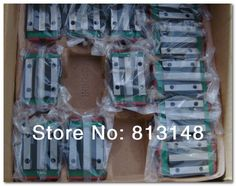 45.00$  Know more - http://aibty.worlditems.win/all/product.php?id=1786164426 - lengthened, super load HGH20HA100% original Taiwan  HIWIN linear guideway block ,grade C