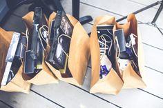 Tres estrategias para un consumo responsable